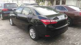 Registered Neatly Used 2015 Toyota Corolla
