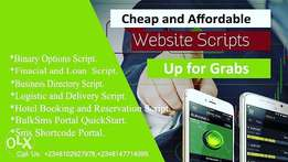 We Build Dynamic Website At Cheaper Rate