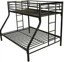 Trio bunk bed.