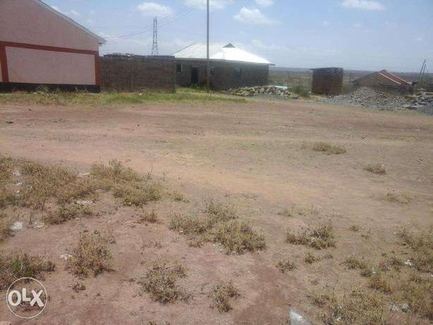 40 by 80 plot at Mwihoko Phase 2 Githurai - image 6