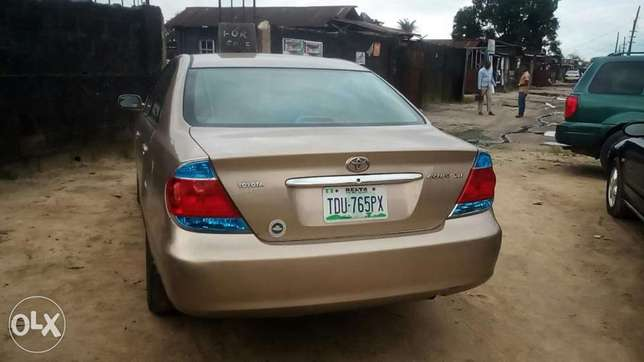 Direct 2005 Toyota Camry available for sell Warri South - image 2