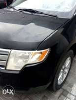 Reg clean Ford edge 2009