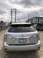 Super clean Lexus jeep rx 350 for sale full options buy an use