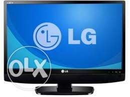lg tv 24 inches brand new lg MT48A