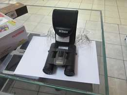 Brand New Nikon Sport Lite 10 X 25 Binocular In Bag