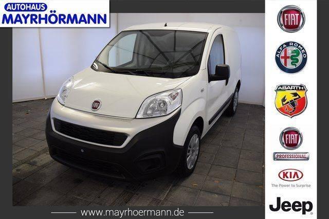 Fiat Fiorino 1.3 59 kW (80PS) MJ Klimaanlage mit Poll
