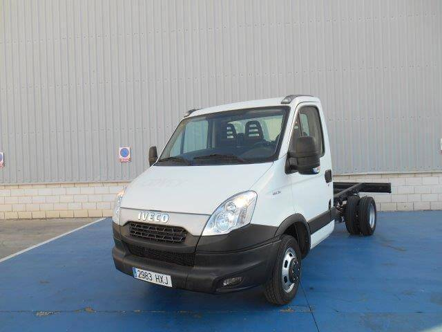 Iveco 35C15 CHASIS - 2014