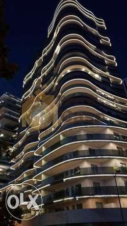 downtown Beirut new apartment cash payment Ref # 1100