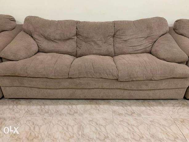 American 3 seater Sofa for Sale
