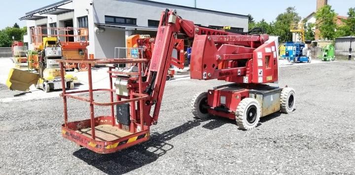 Haulotte HA12IP - 12 m,  electric - 2005