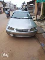 Very neat Toyota Camry 2.2 for sale