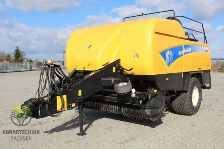 New Holland bb 9080 r - 2012