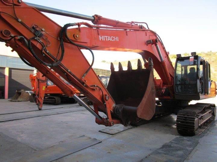 Hitachi Zx 350 - 2004