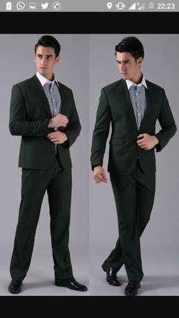 Jungle green tuxedos. FREE DELIVERY. Nairobi CBD - image 2