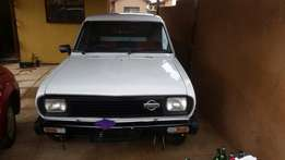 Nissan 1400 in good condition price negotiable