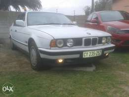 bmw 525i for sale urgent sale