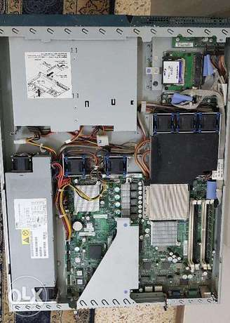 Cisco WAE-512-K9 server blade