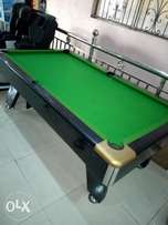 Brand new 7fr snooker