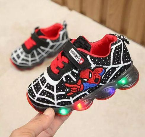 buty led adidas warszawa