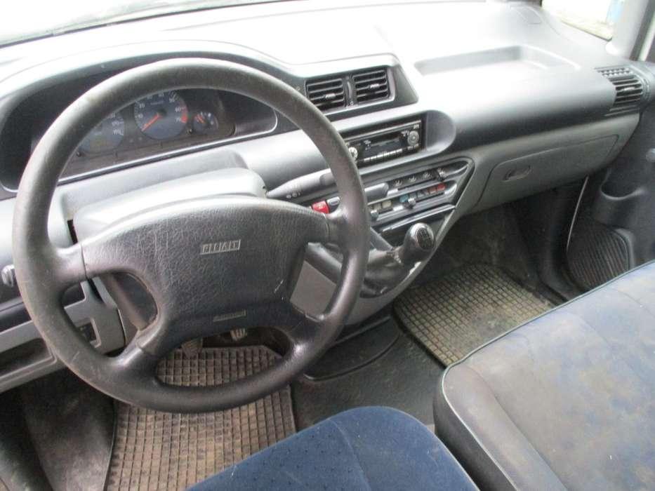 Fiat Scudo 220 L , 1.9 D - 2003 - image 13