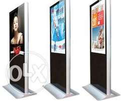 Neatly used Roll up Banner for Sell