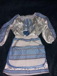Вишите Плаття - Дитячий одяг - OLX.ua fb7dde43b77d1