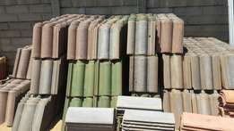 Cheap Roof tiles for only R4.95