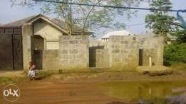 A Four Bedroom Apartment for Sale at Badagry Area, Lagos State