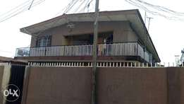 For sales 4flat of 2nos of 3bedroom and 2nos 2bedroom flat