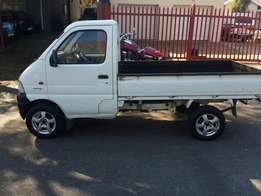 Chana bakkie for sale
