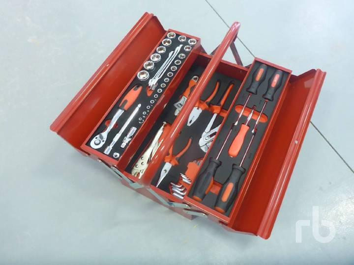 WT0180622-2 Tool Set - 2019