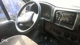 Ford transit mini van, interested buyer call me or whatsapp me with di