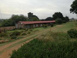 Plot for sale (sold by owner), Naauwpoort 335 J.S, Witbank