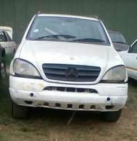 ML430 For Sale