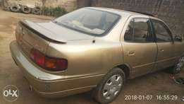 Neatly used Toyota Camry Orobo for sell
