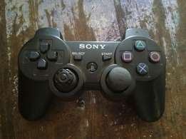 Play Station 3 (PS3) game pad