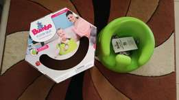 Used Once - New Baby Stuff