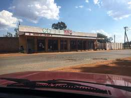 Pub & Grill and Liquor Store for sale, one price