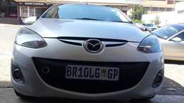 2012 Mazda 2 1.5 Dynamic Available for Sale