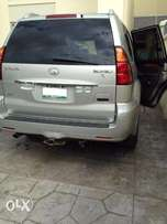 Used 2006 Lexus GX470 for Sale