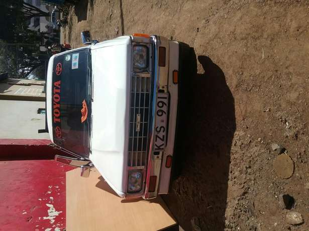 Toyota hilux pick for sale Eldoret South - image 5