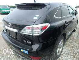 2009 Lexus RX350 fresh import hired purchase available
