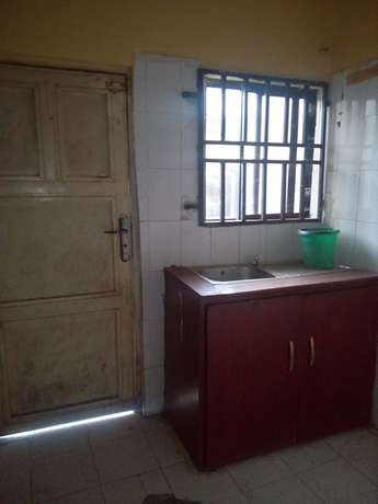 1bedroom flat to let at CBN Qtrs by the end of the street FHA Lugbe Lugbe - image 3