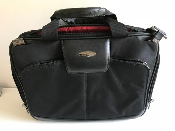 7c3bef8a87e67 Torba Samsonite 1910 - Laptop 15,6