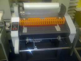 Smart Roll Laminator 350mm&650mm..Single & Double Sides,Guillotines