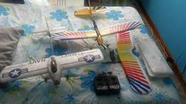 rc planes to swop swap