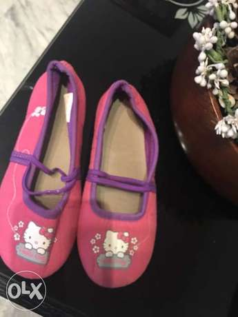 Shoes Size 31