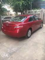 2007 Tin Can Cleared Toyota Camry
