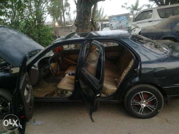 Toyota Camry orobo for sale Osogbo - image 3