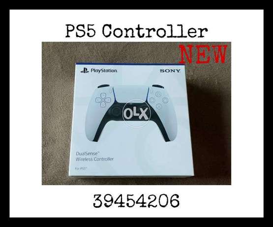 Ps5 controller brand new